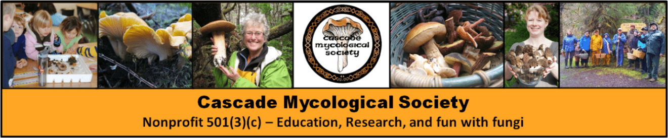 Cascade Mycological Society